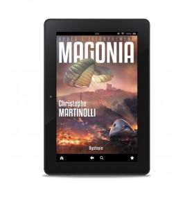 Après l'effondrement 2 : Magonia · Ebook Livre...