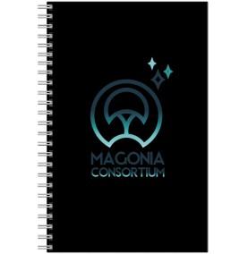 Carnet officiel MAGONIA CONSORTIUM