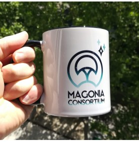 Mug officiel MAGONIA CONSORTIUM