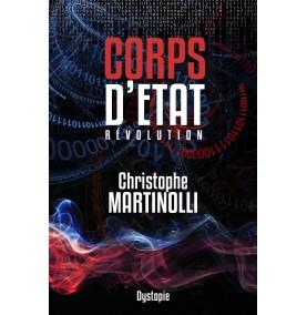 Corps d'État · Tome 3 : Révolution