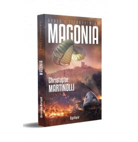 Après l'effondrement 2 : Magonia