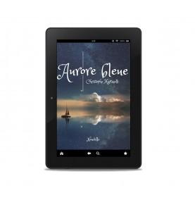 Aurore bleue · Ebook Livre Numérique