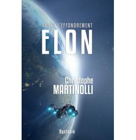 Après l'effondrement 0 : Elon · Ebook Livre...